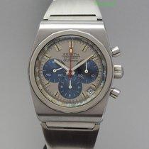 Zenith Chronograph Vintage El Primero 3019 / AH 783 Box+Papers