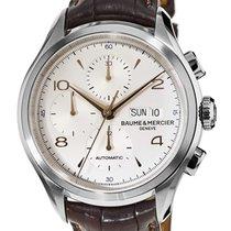 Baume & Mercier Clifton Automatic Men's Watch 10129