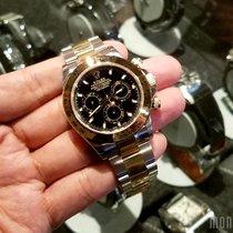 Rolex 116503 Black Dial Cosmograph Daytona 40mm