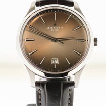 Zenith Captain Central Second 03.2020.670/22.c498 nouveau