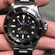 勞力士 (Rolex) Sea-Dweller Double Red 雙紅