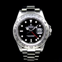 Rolex Explorer II Full Set 2001