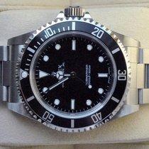 Rolex [near-NOS +2-Liner] Submariner (no date) - Z - 2007