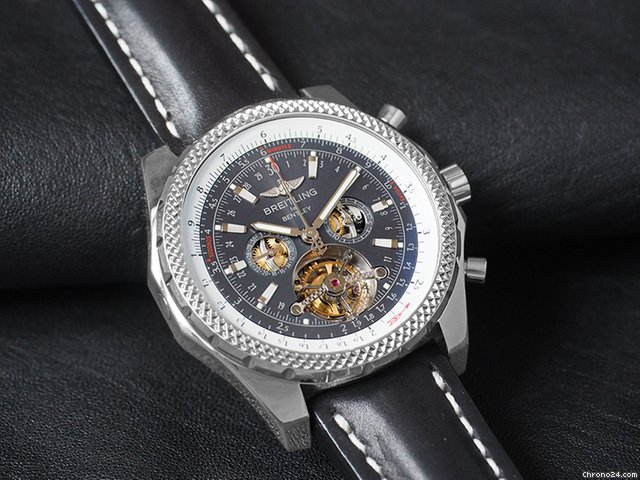 aaf71207e06 Comprar relógios Breitling Ouro branco
