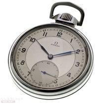 Omega Vintage Waterproof Lepine Pocket Watch Ref-CK1064...