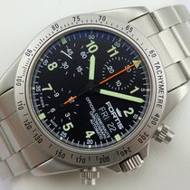 Fortis Official Cosmonauts Chronograph Automatic