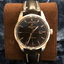 Montres Breitling Transocean Day   Date d occasion   Acheter une ... 71c46fcf0eb