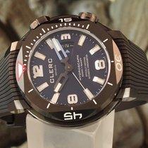 Clerc Hydroscaph H1 Chronometer DLC H1-4R