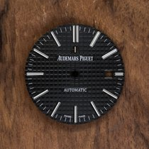 Audemars Piguet Royal Oak 15400st Black Dial