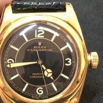 Rolex Bubble Back 3131 1950 pre-owned