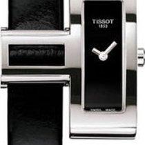Tissot 28mm Quartz new Black