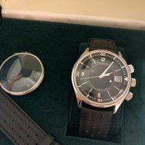 Jaeger-LeCoultre Memovox, Limited Edition, Tribute To Polaris,...