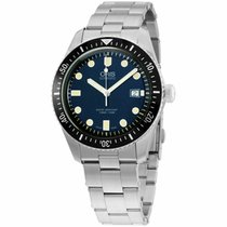 Oris Divers Sixty Five Steel 42mm Blue United States of America, New Jersey, Cherry Hill