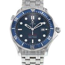 Omega 2221.80.00 Steel Seamaster Diver 300 M 41mm