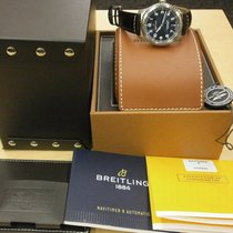 Breitling 41mm Automatic A17314 pre-owned
