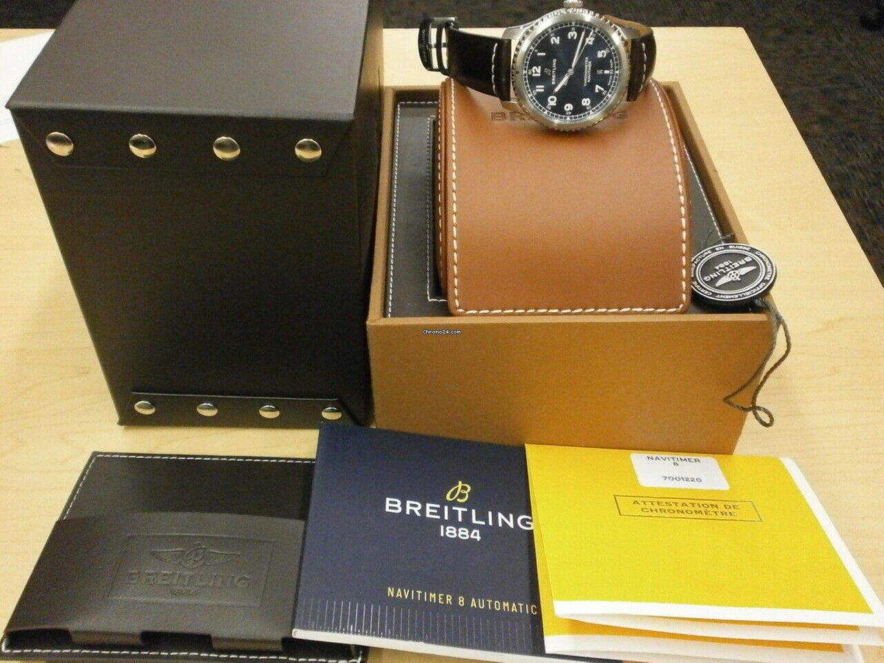 Breitling Navitimer - все цены на Chrono24 dcc187d1e7994
