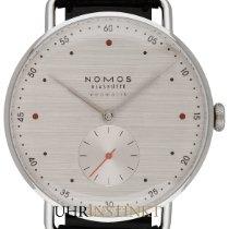 NOMOS Metro Neomatik new 2019 Automatic Watch with original box and original papers 1114
