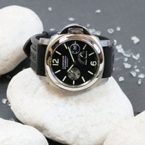 Panerai Luminor Power Reserve Titanio 44mm Negro