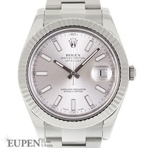 Rolex Oyster Perpetual Datejust 41mm Ref. 116334 LC100