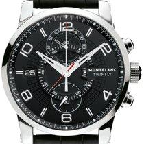 Montblanc Timewalker 105077 new