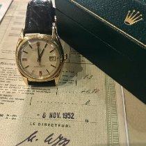 Rolex Bubble Back 6105 1952 usados