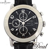 Century Steel 43mm Automatic 648.7.D.50I.12.15D.CYM pre-owned
