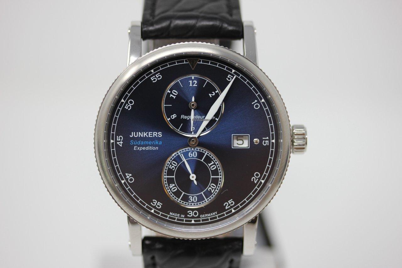 Junkers 6512-3 2020 neu