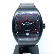 Franck Muller Titanium Automatic V 45 SC DT NR BR new United Kingdom, London