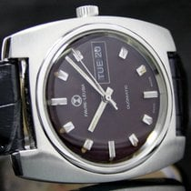Favre-Leuba Steel 35mm Automatic 75043 A pre-owned United States of America, Utah, Draper