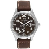 IWC Pilot IW320104 2007 new