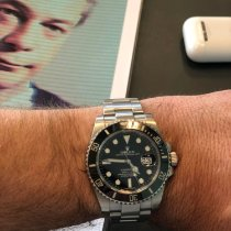 Rolex 16610 Staal 2014 Submariner Date 40mm tweedehands Nederland, Amsterdam