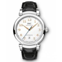 IWC Da Vinci Automatic IW356601 2019 new
