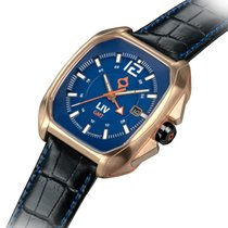 Liv Watches 钢 石英 4170.49.45.AN710 全新