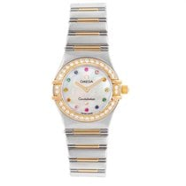 Omega Constellation 1365.79.00 pre-owned