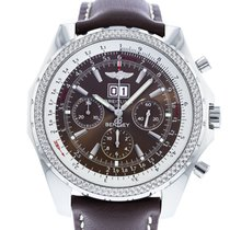 Breitling A44362 Steel Bentley 6.75 49mm pre-owned United States of America, Georgia, Atlanta