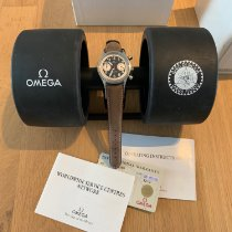 Omega Dynamic Chronograph pre-owned 38mm