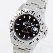 Rolex Explorer II 16570 2011 nov