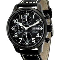 Zeno-Watch Basel NC Pilot 9557TVDD 2019 nuevo