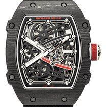 Richard Mille Carbon 38mm Automatic RM 67-02 pre-owned United Kingdom, Essex