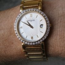 Wittnauer Women's watch 32mm Quartz pre-owned Watch only