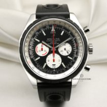 Breitling Chrono-Matic 49 Steel 49mm