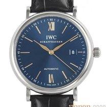 IWC Portofino Automatic IW356523 2019 nové