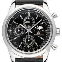 Breitling Transocean Chronograph 1461 A1931012 2013 gebraucht
