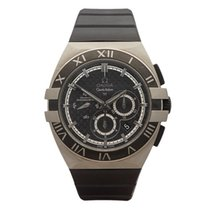 Omega Constellation Mission Hills World Cup Double Eagle...
