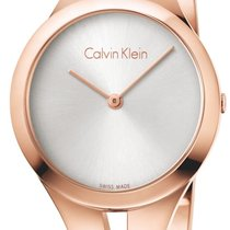 ck Calvin Klein 28mm Quartz M K7W2M616 new