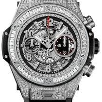 Hublot Big Bang Unico new Automatic Chronograph Watch with original box