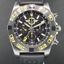 Breitling Chronomat GMT MB0410 Limited Rare/250 'Jet Team...