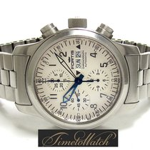 Fortis Steel Automatic 635.10.12 pre-owned