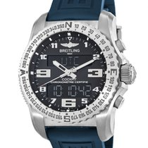Breitling Professional Men's Watch EB501022/BD40-160S