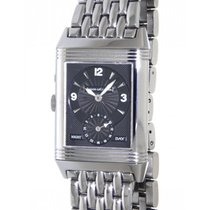 Jaeger-LeCoultre Reverso Duo Face 270854 Steel, 26mm